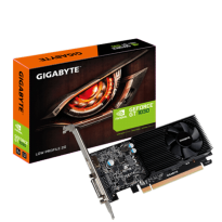 GIGABYTE GT 1030 2GB DDR5 Low Profile
