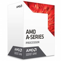 AMD A10-9700 3.5Ghz Up To 3.8Ghz - Bristol Ridge APU (Socket AM4)