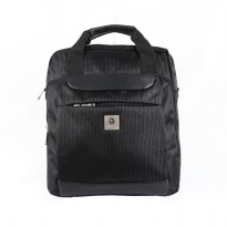 Traveltime Sling Bag 731-06 Black
