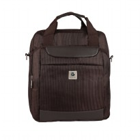 Traveltime Sling Bag 731-06 Coffee