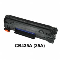 HP Toner 35A - Compatible