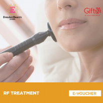 EverArtBeauty RF Treatment