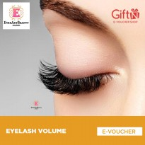 EverArtBeauty Eyelash Volume