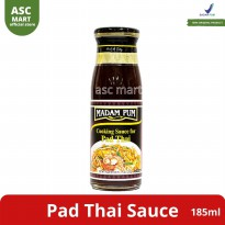 Madam Pum Cooking Sauce For Pad Thai