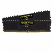 Corsair DDR4 Vengeance LPX PC21000 16GB (2X8GB) - CMK16GX4M2A2666C16