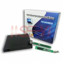 Casing DVD SATA
