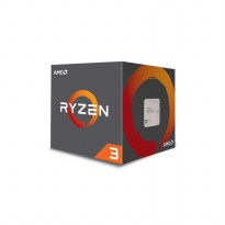 AMD Ryzen 3 1300X BOX 3.5Ghz Up To 3.7Ghz Cache 10Mb (Socket AM4)