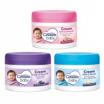 Cussons Baby Cream 50gr