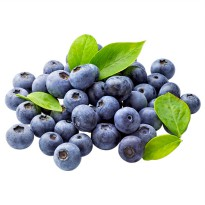 Blueberry Spanyol 125gr