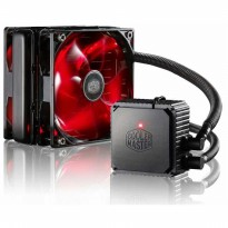 Cooler Master SEIDON 120V V3 PLUS Watercooling - Support AM4