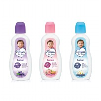 Cussons Baby Lotion 200ml