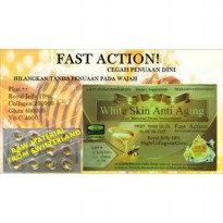Gluta Royal Jelly ( White Skin Anti Aging )