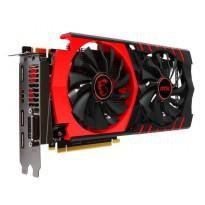 MSI Geforce GTX 950 2048MB DDR5 - Gaming 2G