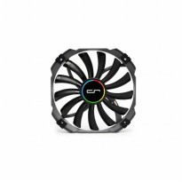 CRYORIG XT140 - 14CM PWM Fan, 13mm Thickness