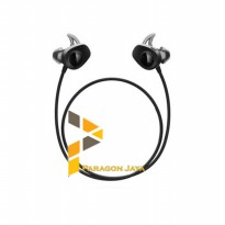 [Diskon] SPORT WIRELESS HEADSET BLUETOOTH AMW20 BLACK HP XIAOMI SAMSUNG ASUS