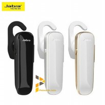 (Kirim Sore Ini) BLUETOOTH HEADSET JABRA BOOST / Wireless Earphone Headphone Samsung