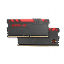 GEIL DDR4 AMD EDITION EVO X RGB Dual Channel 2x8GB LED BLACK PC19200