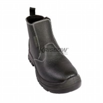 Sepatu Safety Shoes Spartan 6IN Size 38-44 Krisbow 10111817-823