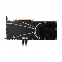 MSI GeForce GTX 1080 8GB DDR5X - Sea Hawk X