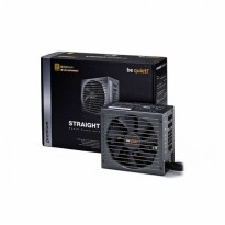 be quiet! STRAIGHT POWER 10 500W CM - Modular - 80+ Gold