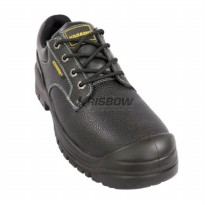Sepatu Safety Shoes Maxi 4IN Size 38-44 Krisbow 10111798-804