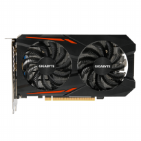 Gigabyte GeForce GTX 1050 2GB DDR5 OC Series