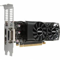 MSI GeForce GTX 1050 2GB DDR5 - 2GT LP (Low Profile)