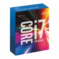 Intel Core i7-6700K 4.0Ghz Up To 4.2Ghz - Cache 8MB [Box] LGA 1151