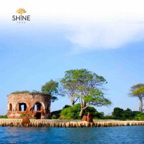HOT SALE 1 DAY TRIP 3 ISLAND (KELOR ISLAND – ONRUST ISLAND – CIPIR ISLAND)