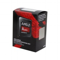 AMD Kaveri A10-7860K - With 95W Quiet Cooler