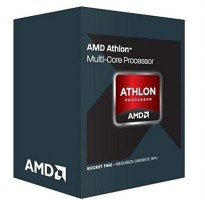 AMD Carrizo Athlon X4-845 - With 95W Quiet Cooler