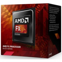 AMD Vishera FX-8370E 3.3Ghz Cache 8MB 95W AM3+ [Box] - 8 Core