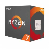 AMD Ryzen 7 1700X 3.4Ghz Up To 3.8Ghz Cache 16MB 95W AM4 [Box]