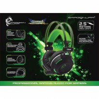 Headset Gaming Elephant Dragonwar Freya / Elephant Freya