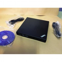 DVD RW External Thinkpad Lenovo