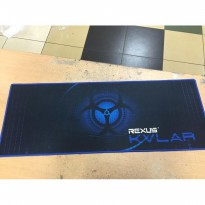Mousepad Gaming Rexus KVLAR T1 EXTENDED EDITION
