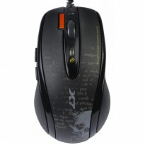 Mouse Gaming A4tech X7 F5 Macro