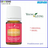 YL Frankincense 5ml aka Luban Essential Oil Original dan Segel