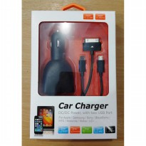 Charger Mobil 4.8 Ampere