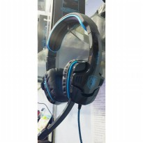 Headset Sades SA - 901 Gaming 7.1ch sound