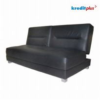 Sofa Bed - Black 707