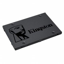 SSD KINGSTON 480GB A400 SATA III