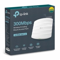 TP-Link EAP 110 Indoor 300Mbps Wireless N Ceiling Mount