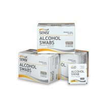 Tissue Alcohol / Alcohol Swab