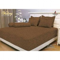 Internal Vallery Coffe sprei 180x200x30