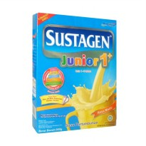 Sustagen Junior 1+ Madu 350gr