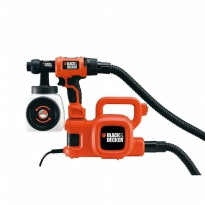 Black + Decker Mesin Semprot Cat Sprayer