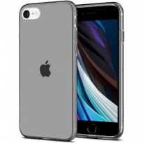 CASE IPHONE SE (2020) / 8 / 7 SPIGEN TPU LIQUID CRYSTAL - SPACE CRYSTAL