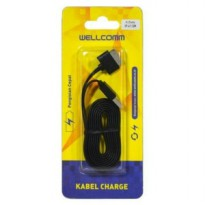 Kabel Data Charge cas Apple iphone 4 Wellcomm