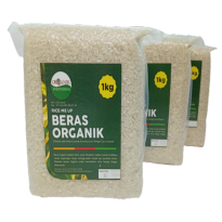 Rice Me Up Beras Organik 1 Kg